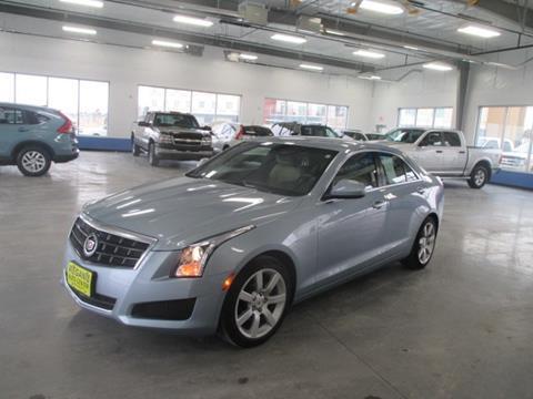 2013 Cadillac ATS for sale in Scottsbluff, NE