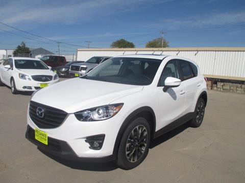 2016 Mazda CX-5 for sale in Scottsbluff, NE