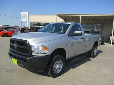 2017 RAM Ram Pickup 2500 for sale in Scottsbluff NE