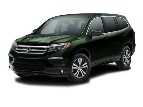 2016 Honda Pilot for sale in Scottsbluff, NE