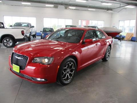 2016 Chrysler 300 for sale in Scottsbluff, NE