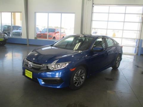 2017 Honda Civic for sale in Scottsbluff, NE