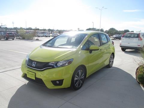 2016 Honda Fit for sale in Scottsbluff, NE