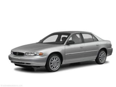 2002 Buick Century for sale in Scottsbluff NE