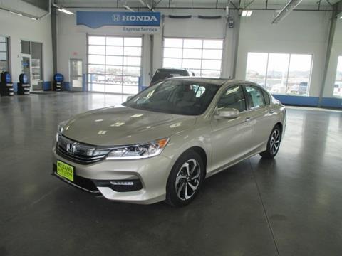 2017 Honda Accord for sale in Scottsbluff, NE