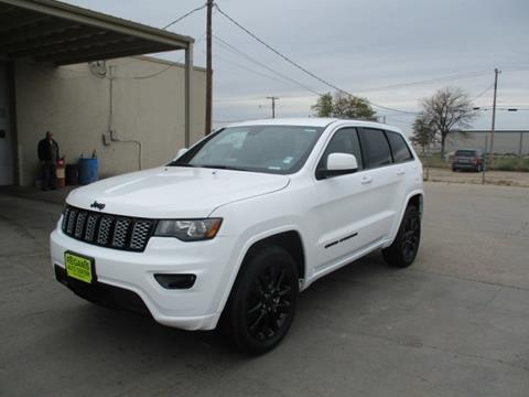 2018 Jeep Grand Cherokee for sale in Scottsbluff, NE