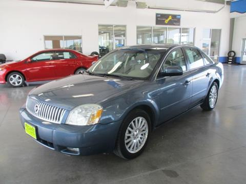 2005 Mercury Montego for sale in Scottsbluff, NE