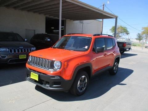 2017 Jeep Renegade for sale in Scottsbluff NE