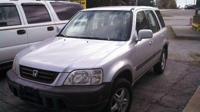 2000 Honda CR-V for sale in Perryville MO
