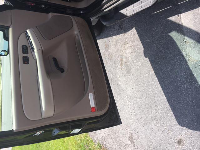 2002 Chevrolet Tahoe 4dr 4WD SUV - Farmville NC