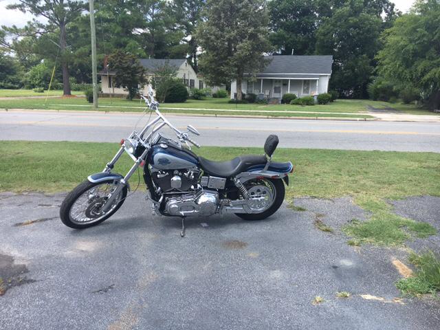 2000 Harley-Davidson Dyna  - Farmville NC