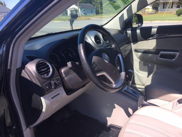 2008 Saturn Vue AWD XR 4dr SUV - Farmville NC