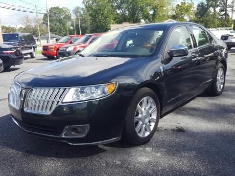 2010 Lincoln Mkz For Sale Carsforsale Com