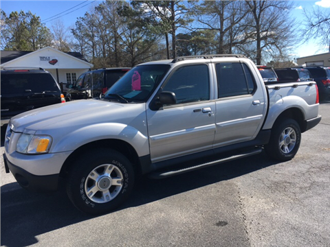 ford trucks for sale farmville nc