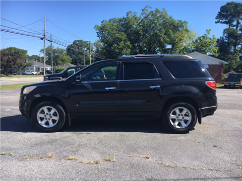 2008 Saturn Outlook for sale in Farmville, NC