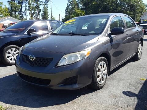 2009 Toyota Corolla for sale in Farmville, NC