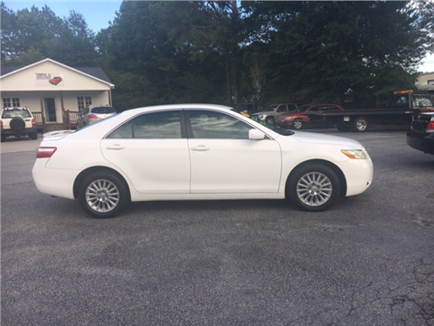 2009 Toyota Camry for sale in Farmville, NC