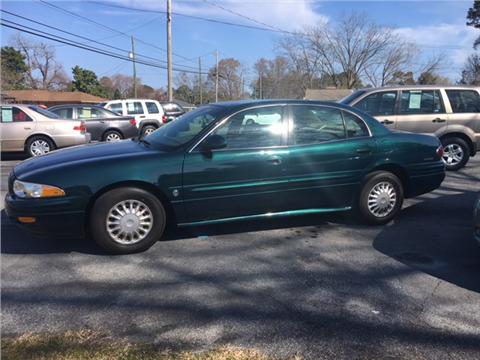 2000 Buick LeSabre for sale in Farmville, NC