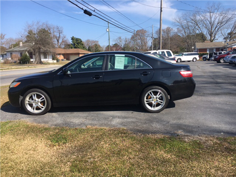 2007 Toyota Camry for sale in Farmville, NC