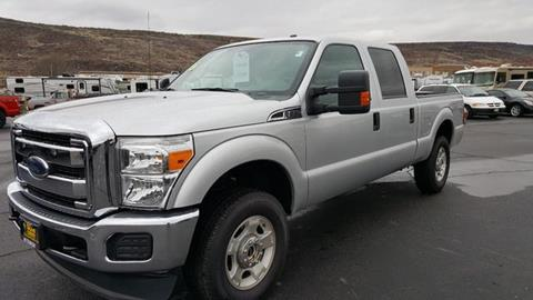 2016 Ford F-250 Super Duty for sale in St George, UT
