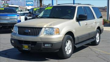 2004 Ford Expedition for sale in St George, UT