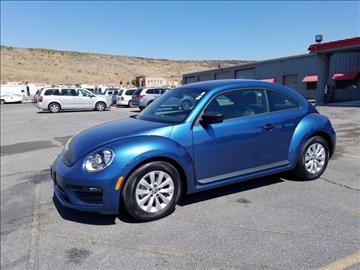 2017 Volkswagen Beetle for sale in St George, UT
