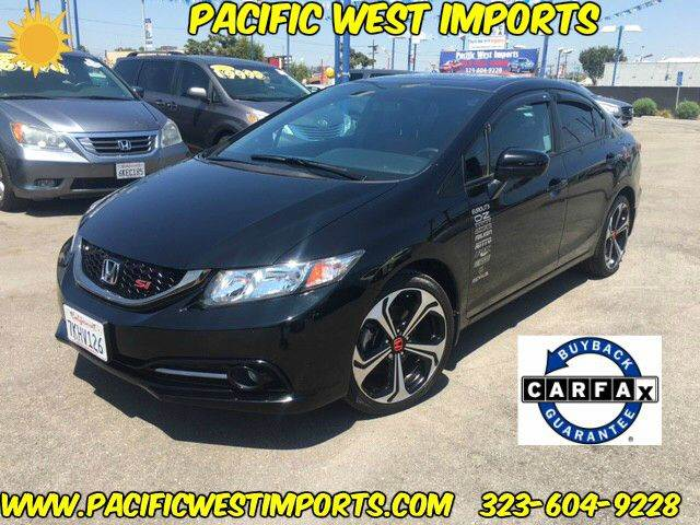 details in accord angeles honda for inventory ca los at express sales lx sale