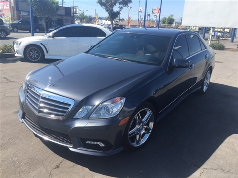 Used mercedes benz for sale los angeles ca for Mercedes benz los angeles area