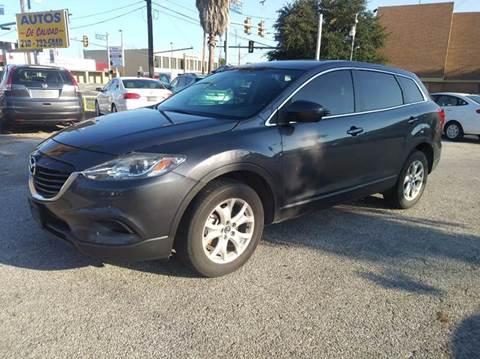 2013 Mazda CX-9 for sale in San Antonio, TX