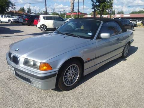 1997 BMW 3 Series for sale in San Antonio, TX