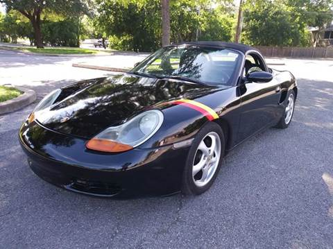 2000 porsche boxster for sale. Black Bedroom Furniture Sets. Home Design Ideas