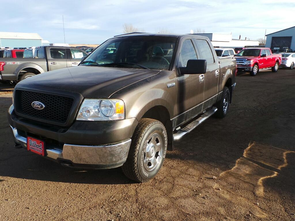 Ford F 150 For Sale In Chamberlain Sd Carsforsale Com