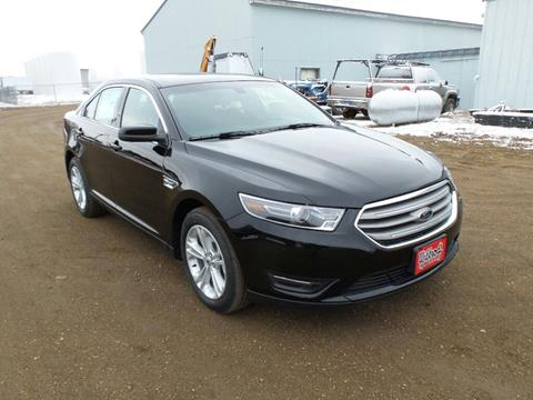 2017 Ford Taurus for sale in Chamberlain, SD