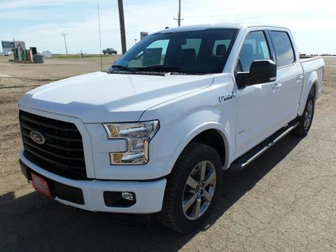 2017 Ford F-150 for sale in Chamberlain, SD