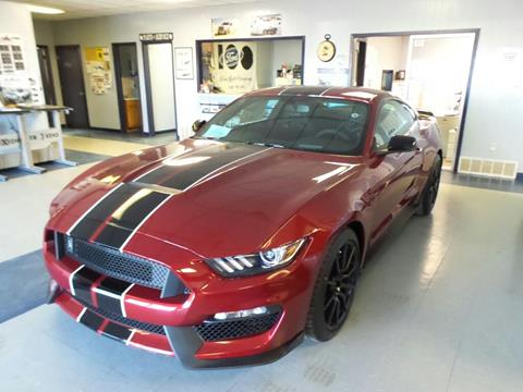 2017 Ford Mustang for sale in Chamberlain, SD