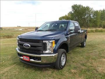 2017 Ford F-250 Super Duty for sale in Chamberlain, SD