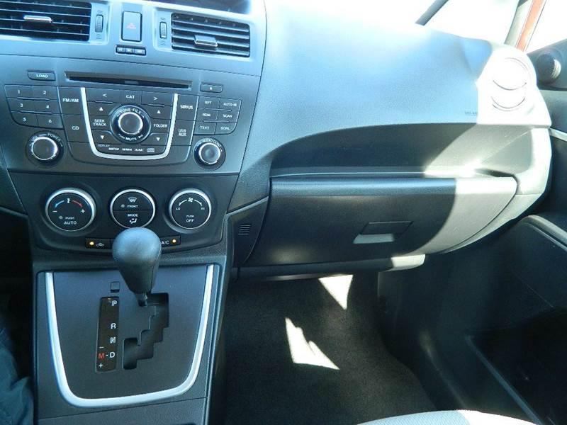 2015 Mazda MAZDA5 Sport 4dr Mini Van - Overton NV
