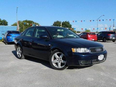 2005 Audi A4 for sale in Overton, NV