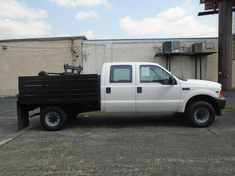 Usa Auto Truck Inc Villa Park Il