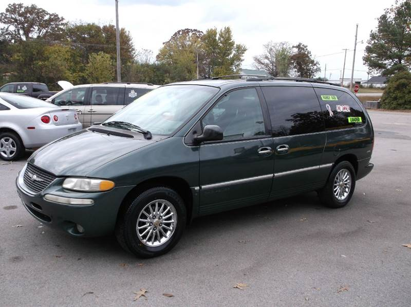 2000 chrysler town and country for sale in omaha ne. Black Bedroom Furniture Sets. Home Design Ideas