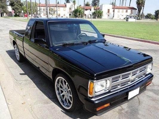 1990 chevrolet s10 grand island ne grand island nebraska pickup. Cars Review. Best American Auto & Cars Review