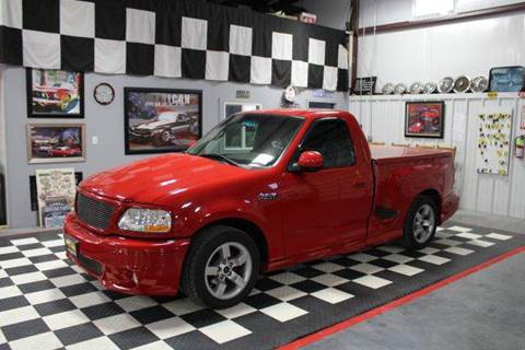 2002 ford f 150 svt lightning for sale in grand island ne. Cars Review. Best American Auto & Cars Review