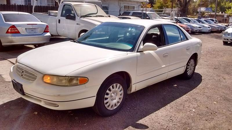 2002 buick regal ls 4dr sedan in sacramento ca - metric motors