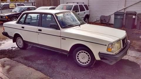 1993 Volvo 240 for sale in Sacramento, CA