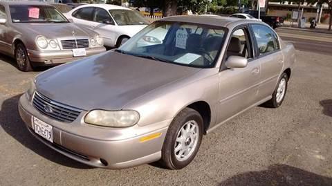 1997 Chevrolet Malibu for sale in Sacramento, CA