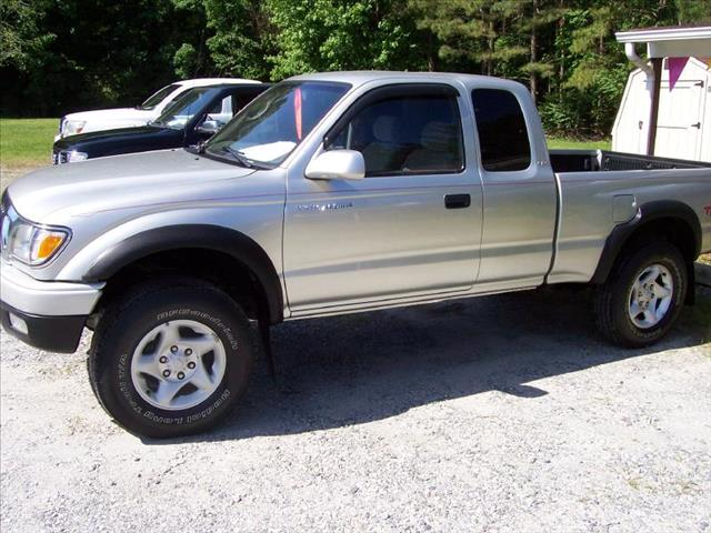 2001 Toyota Tacoma For Sale In Winston Salem Nc