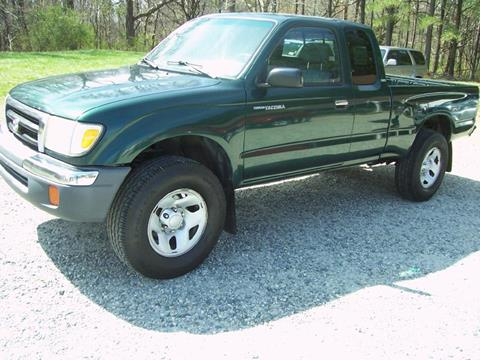 1999 toyota tacoma for sale. Black Bedroom Furniture Sets. Home Design Ideas