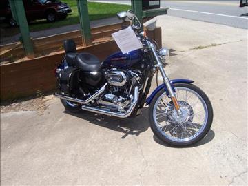 2007 Harley-Davidson Sportster for sale in Winston Salem, NC