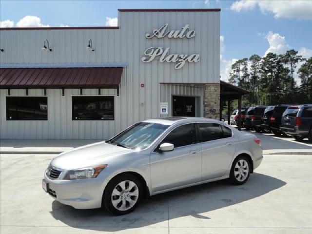 2009 HONDA Accord for sale in LUMBERTON TX