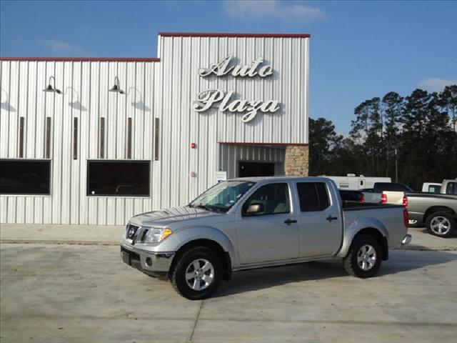 2010 nissan frontier for Young motors shelbyville tn